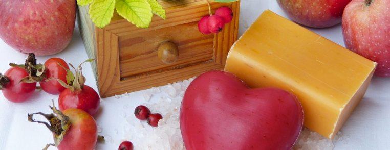 jak zrobić mydełko - EcoFlores
