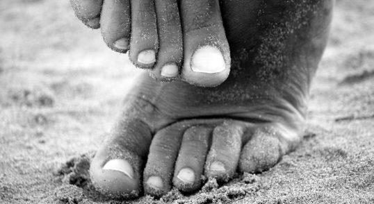 podolog - stopy